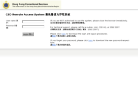 access.csd.gov.hk