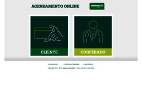 agendamento.unimedvitoria.com.br