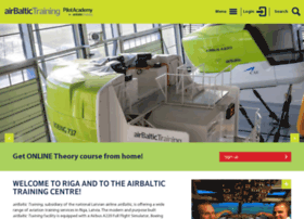 airbaltictraining.com