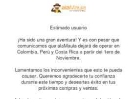 alamaula.com.co