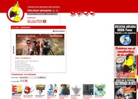 arcadiagamers.com