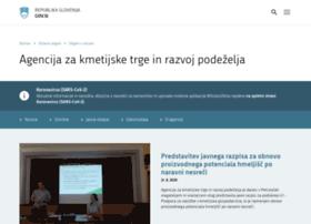 arsktrp.gov.si