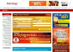 astrology.mathrubhumi.com