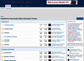 audiokarma.org