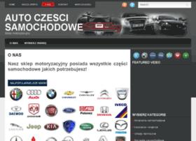 autoczesci.auto.pl