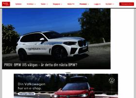 automotorsport.se