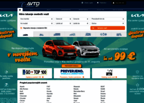 avto.net