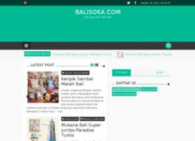 balisoka.com