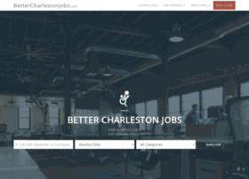 bettercharlestonjobs.com