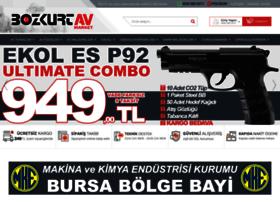 bozkurtav.com