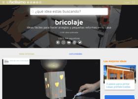 bricolaje.facilisimo.com
