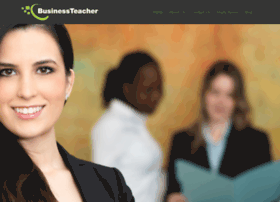 businessteacher.co.uk