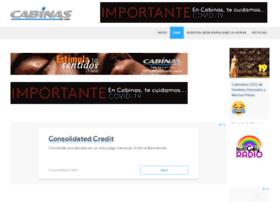cabinasonline.com