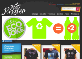 camisetasjokester.com.br