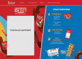 carlosv.com.mx