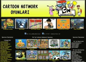 cartoonnetworkoyunlari.net