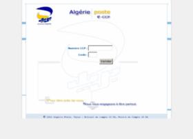 ccp.poste.dz
