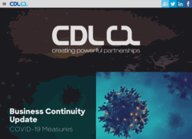 cdl.co.uk