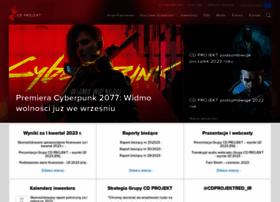 cdprojekt.pl