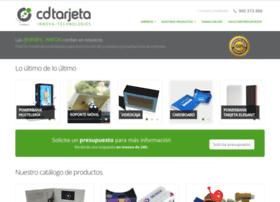 cdtarjeta.com