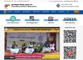 ceo.maharashtra.gov.in