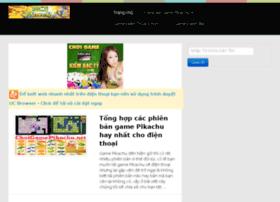 choigamepikachu.net
