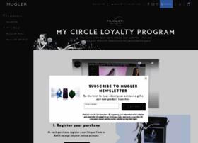 circle.mugler.com