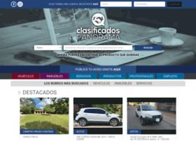 clasificadospanorama.com