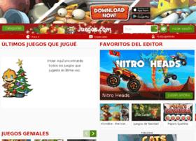clubmarian.zapjuegos.com