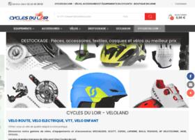 cyclesduloir.com