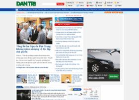 dantri.com