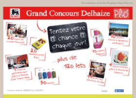 delhaizeconcours.be