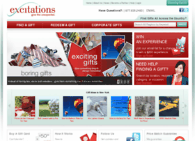 discovery.excitations.com