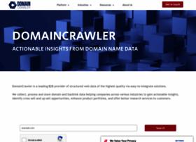 domaincrawler.com