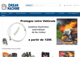 dream-machine.fr