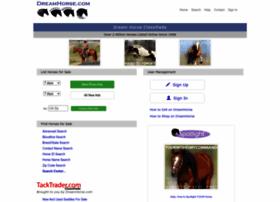 dreamhorse.com