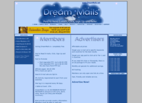 dreammails.net