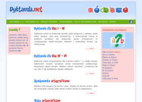 dyktanda.net