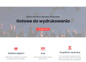 dyplomy.org