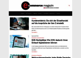 e-commerce-magazin.de