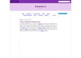 elpatrontv.blogspot.com