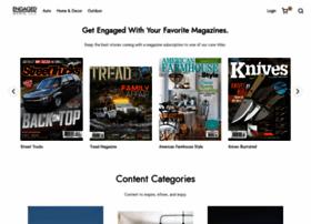 engagedmediamags.com