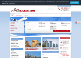 fairliners.com