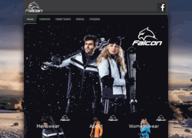 falconsportswear.nl