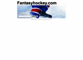 fantasyhockey.com