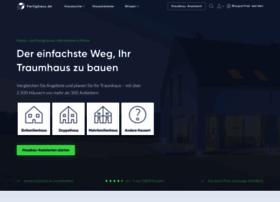fertighaus bester berblick f r preise h user anbieter. Black Bedroom Furniture Sets. Home Design Ideas