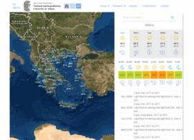 forecast.uoa.gr