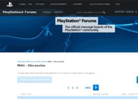 forums.mag.com