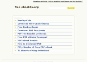 free-ebook4u.org