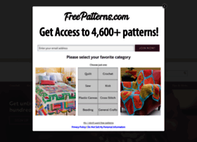 freepatterns.com